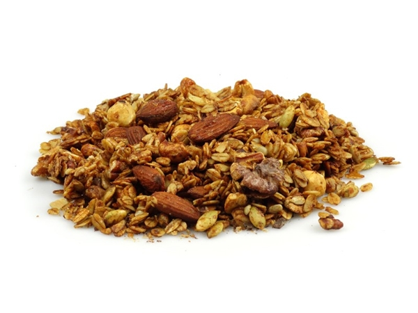 Granola naturel 400 gram